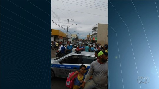 Policial militar mata colega e acaba morto durante confronto em Goiás