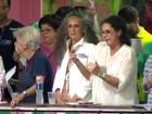 Mangueira e Vila Isabel escolhem samba para o carnaval de 2016