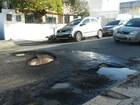 Google vai patentear sistema que mapeia buracos nas ruas