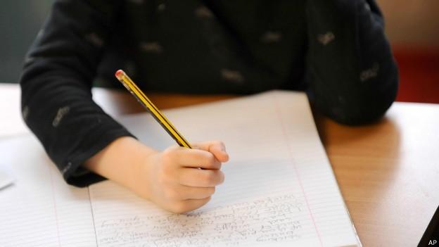 Medida polêmica: Buenos Aires decide acabar com notas baixas nas escolas primárias (Foto: AP)
