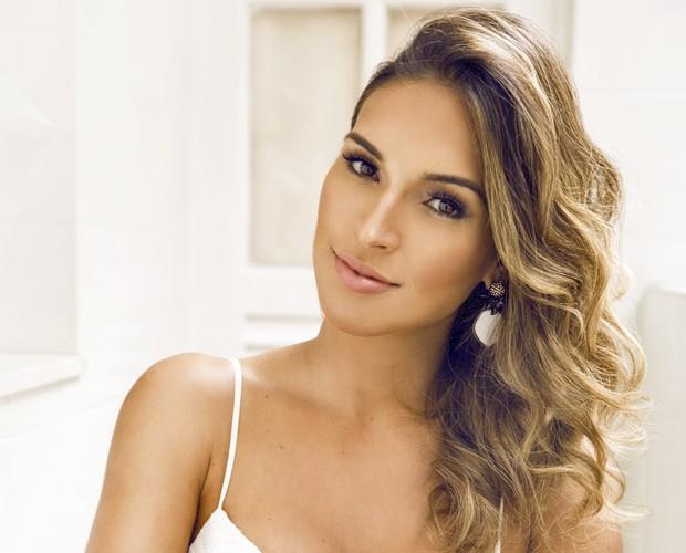 Talitha Morete conta segredos de beleza (Foto: André Nicolau)