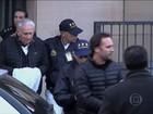 Empresários procurados pela Interpol por corrupção na Fifa se entregam