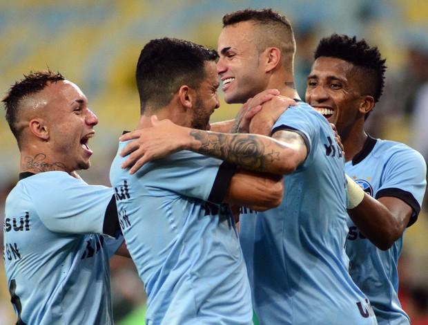 BLOG: Para o Grêmio Ser Líder