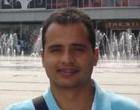 Da Silva, ex-jogador do ASA (Foto: Arquivo pessoal / Da Silva)