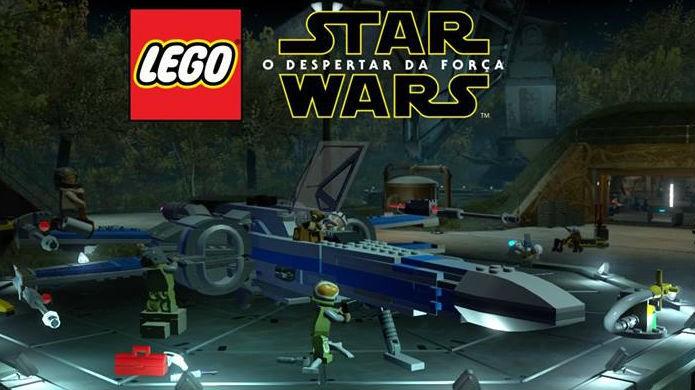 LEGO Star Wars O Despertar da Força tem muitos colecionáveis (Foto: Reprodução/Thomas Schulze)