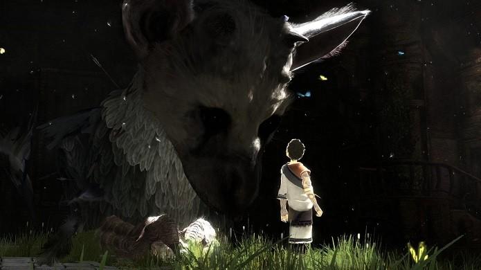 The Last Guardian deve finalmente estar saindo do papel (Foto: Divulgação/Gamespot)