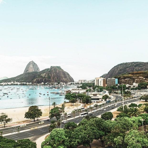 Rio de Janeiro (Foto: Paulo Del Valle/Divulgação)