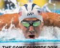 """Michael Phelps vai entregar prêmio de melhor jogador no """"Oscar dos games"""""""