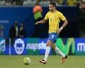 Renato Augusto será o capitão contra a Bolívia: ''Não vou mudar nada''