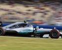 Rosberg faz a trinca e manda também no terceiro treino livre na Alemanha