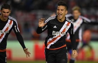 River avança na Copa da Argentina e mantém chance de ir à Libertadores