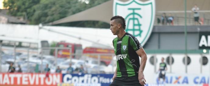 América-MG; Marcelo Toscano (Foto: Divulgação/AFC)