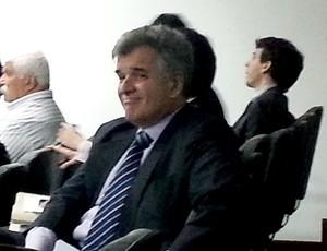 Guilherme Rezende advogado Carlos Alberto (Foto: Gustavo Rotstein)
