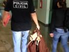 Operação policial do DF desarticula implantação de facção criminosa