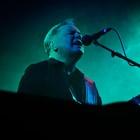 New Order deixa hits para o final e pouco empolga os fãs mais novos (Raul Zito/G1)