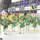 Barreiros faz 'dança de  guerra' (Guilherme Ferrari/ A Gazeta)