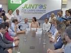 Estado e prefeitura assinam convênio para recuperar ruas de Campo Grande