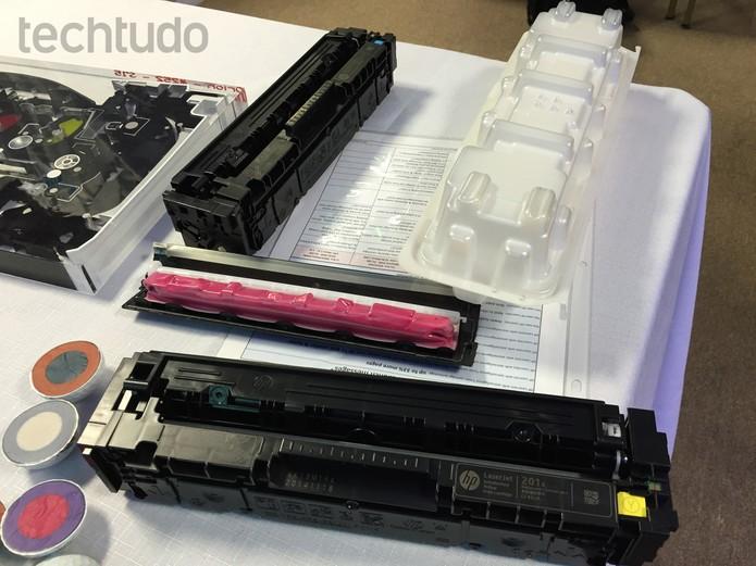 hp-laserjet-508x (Foto: Fabrício Vitorino/TechTudo)