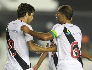 Juninho Felipe Vasco x Bonsucesso (Foto: Marcelo Sadio / Flickr do Vasco)