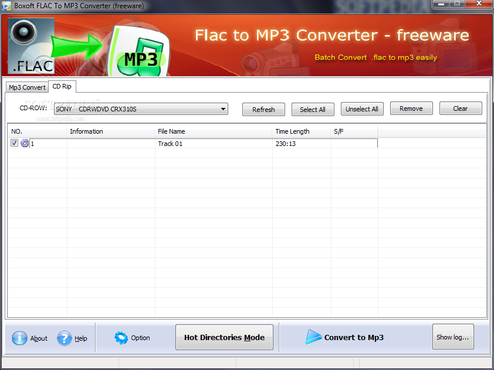 flac to mp3 online batch converter
