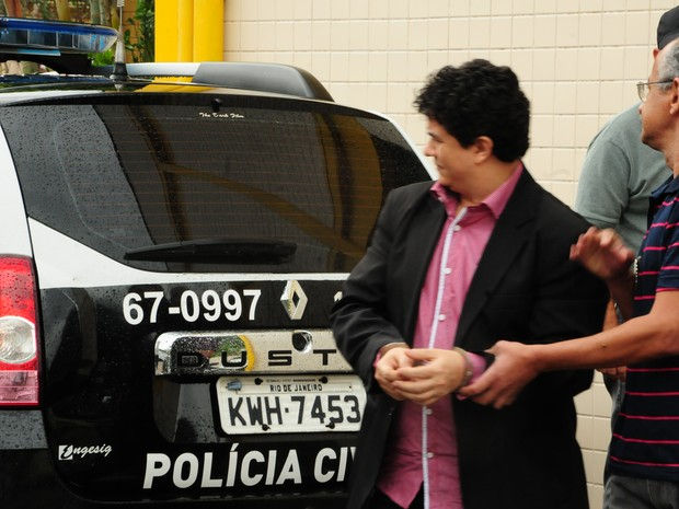 Donato Brandão Costa (Foto: Alexandre Carius/Tribuna de Petrópolis)