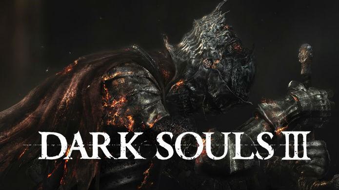 Dark Souls 3 pode ser o capítulo final da saga (Foto: Divulgação/FromSoftware)