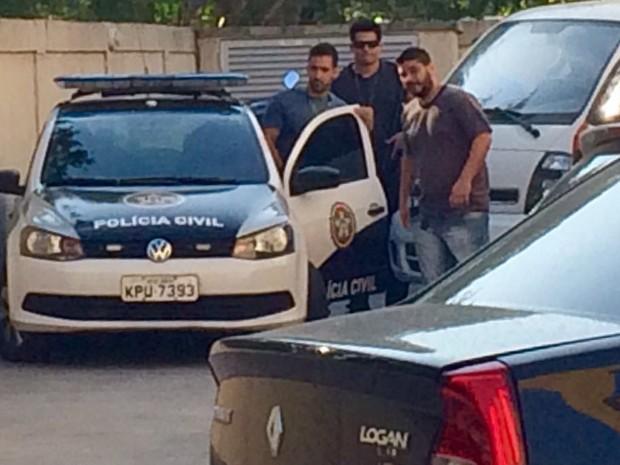 Boxeador marroquino é preso por suspeita de estupro na Vila Olímpica