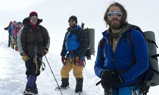 Evereste (Foto: Divulgação)