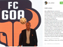 "Desligado do FC Goa, Zico agradece chance e dá recado: ""Vida que segue"""