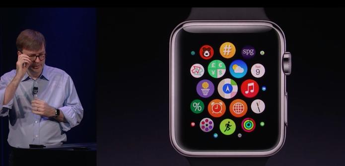 Novo Apple Watch  (Foto: Reprodução/Apple)