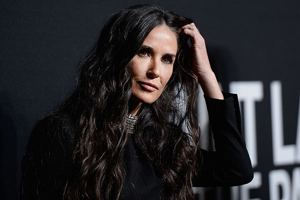 Demi Moore (Foto: Getty Images)