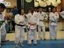 Jovem de projeto social representa o Brasil no judô em torneio na Colômbia