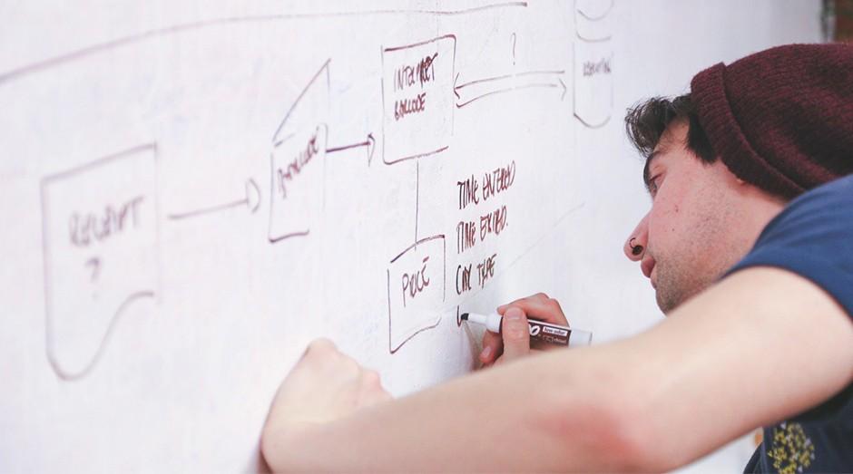 startup, planejamento (Foto: Pexels)