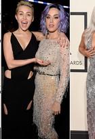 Confira tudo que rolou no tapete vermelho do Grammy 2015