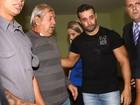 Marcos Oliver deixa a prisão em São Paulo. 'Hora de acordar do pesadelo'