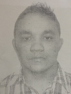 Antônio Barbosa Rodrigues (Foto: Divulgação/Polícia Civil)