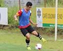 Joinville libera, e Bruno Collaço acerta contrato de empréstimo com Sochaux