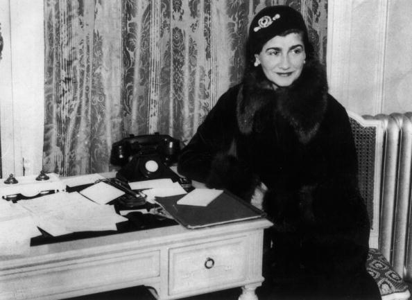 Documentos apontam que Coco Chanel foi espiã do nazismo