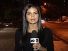 Manifestantes protestam em Goiânia contra o governador do estado