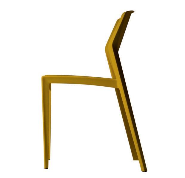 Cadeira Serelepe, de Indio da Costa Design para I'M IN  (Foto: Divulgação)