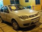 Jovem é detido por tentar fugir da PRF com carro roubado em Leopoldina