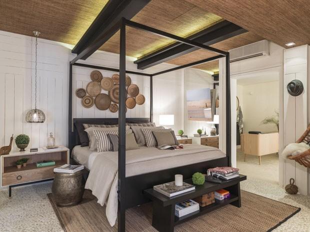 decoracao de interiores estilo marroquino : decoracao de interiores estilo marroquino:13 quartos com belas ideias para casa – Casa Vogue