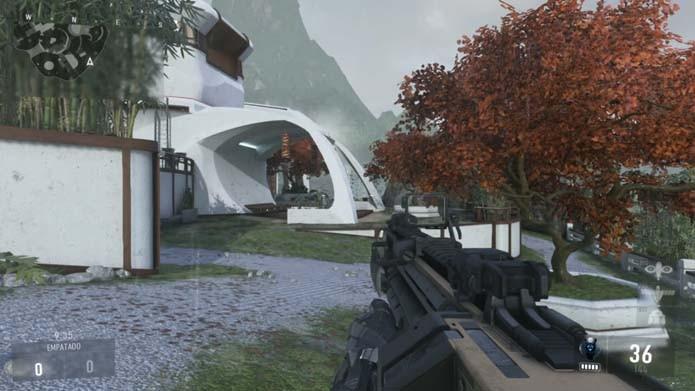 Como gravar gameplay no Xbox One (Foto: Reprodução/Murilo Molina)