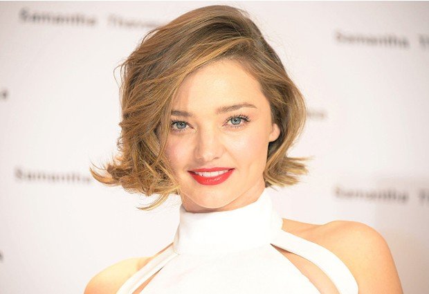 MIranda Kerr (Foto: Getty Images)