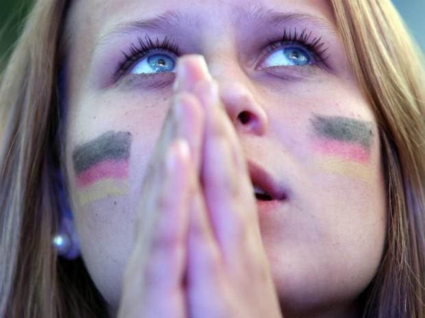 Série de abusos sexuais assusta autoridades alemãs (Foto: Adam Berry/Getty Images)