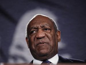 Bill Cosby durante evento em Nova York, em 2011 (Foto: REUTERS/Lucas Jackson/Files)