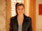 Alice Wegmann será uma jovem transgressora e revela: 'Vale tudo por amor!'