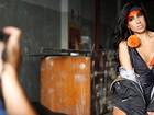 Juliana Dias, do 'BBB 16', lembra namoro com Thiaguinho: 'Carinhoso'