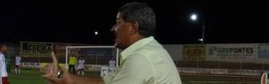 Corintians e Alecrim empatam  sem gols no Marizão, em Caicó (Gabriel Peres/Divulgação)