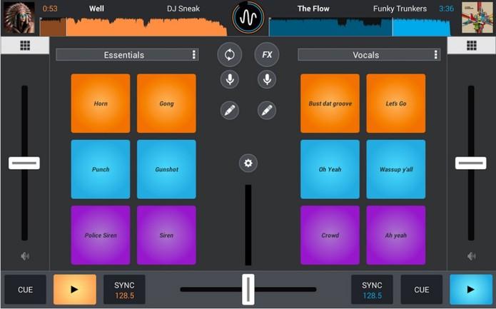Top 10 apps e programas para mixar músicas com efeitos